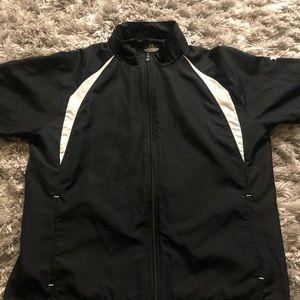Under Armour rain jacket